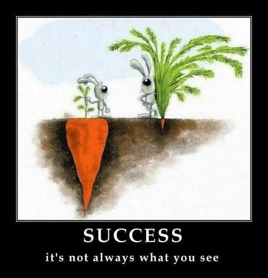 ความสำเร็จ