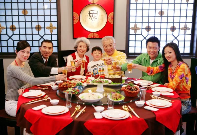 ตรุษจีนปีนี้
